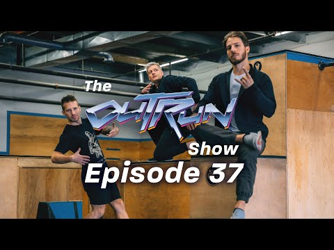 Ep. 37 | How to get Bulletproof Parkour Mobility? | Iced Coffee Doesn't Love you?