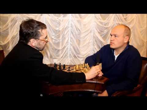 Андрей Филатов – самый популярный спортивный менеджер России 2014 года Часть II