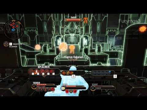 The Bureau : XCOM Declassified Walkthrough HD FR Part 20 : Le système de guidage (5)