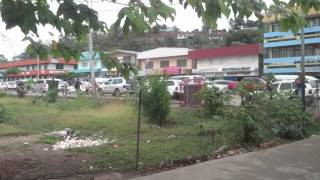 Honiara Solomon Islands  City pictures : A Glimpse of Honiara City, Solomon Islands