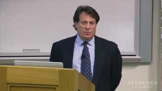 Stanford Seminar - Steve Center On Honda's Vision For Future
