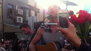 Coldplay - A Sky Full of Stars - Sydney Video