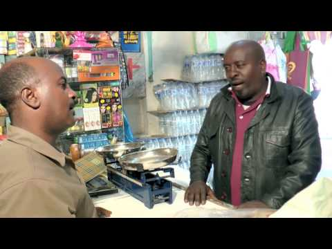 New Eritrean Comedy 2016 Nayhangel