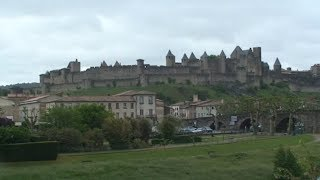 Carcassonne France  city pictures gallery : Carcassonne, France - The Most Complete Medieval Fortified City in Existence