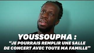 """""""Polaroïd Experience"""": Youssoupha se confie sur sa famille"""