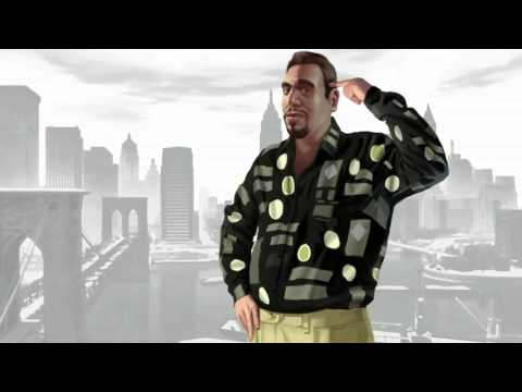 GTA IV - Soviet Connection (New Mixed Intro 2)