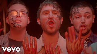 Walk The Moon - Tightrope lyrics (Spanish translation). | Easy now, with my heart 