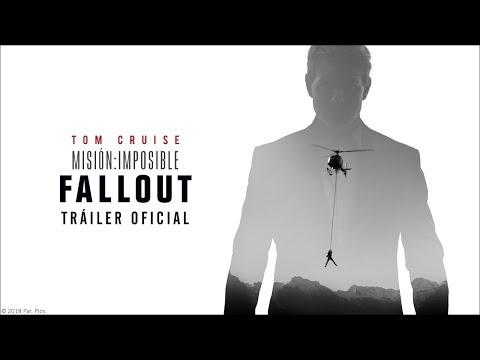 Misión: Imposible - Fallout - Tráiler A?>
