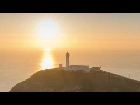 The Twin suns of South stack 010517