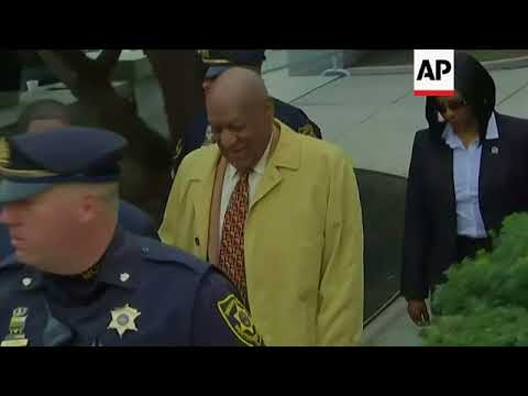 Cosby's defense strategy hinges on judge his team attacked