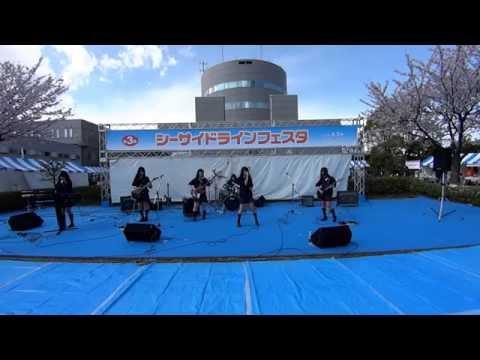 DRAGON CARNIVAL(Cover)-関東学院六浦中学校・高等学校 軽音楽部