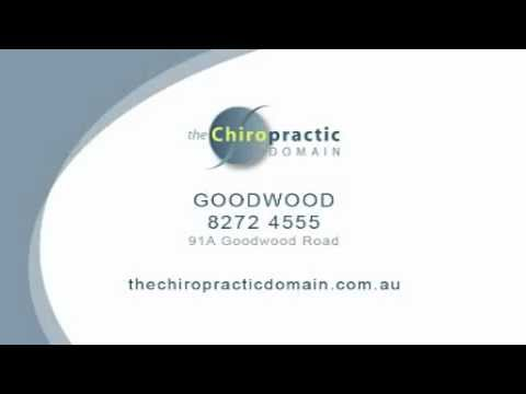 Chiropractor Marketing: The Chiropractic Domain promotion Goodwood Winter 2012