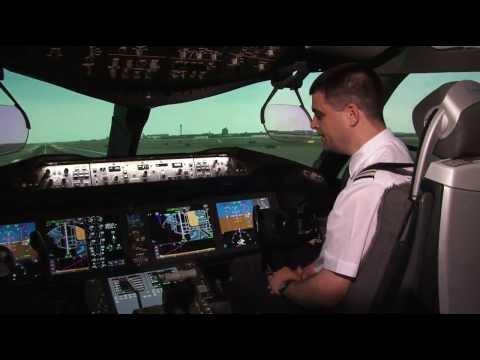 British Airways -- Take a tour of the 787 Dreamliner