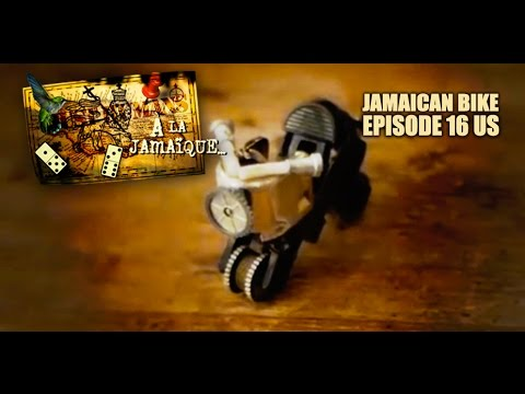 Just The Tip: The Jamaican Bike