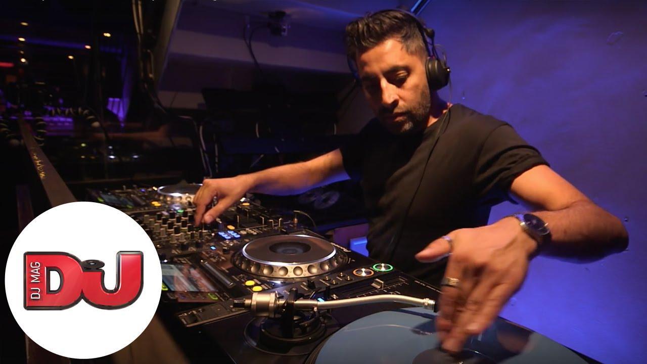 Darius Syrossian & Maxxi Soundsystem - Live @ DJ Mag LDN 2015