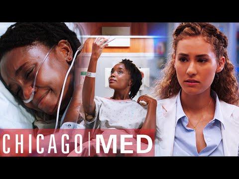 Critical Influencer Shames Others Including Herself | Chicago Med