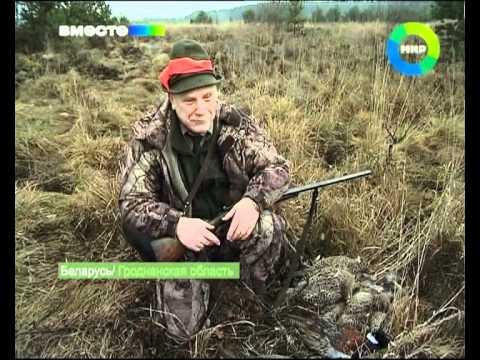 новые правила охоты и рыбалки в беларуси 2014