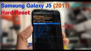 Nonton Samsung Galaxy J5  2017  Hard Reset Film Subtitle Indonesia Streaming Movie Download