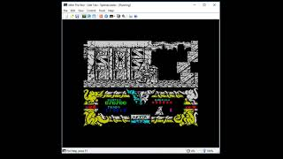 After The War [Part 1] (ZX Spectrum Emulated) by hughes10