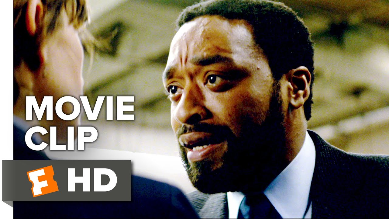 [Clip] Chiwetel Ejiofor, Nicole Kidman & Julia Roberts Seek Justice in Suspense Thriller 'Secret In Their Eyes'