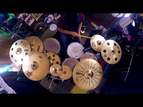 Twenty One Pilots - Jumpsuit (Drum Cover) - Brendan Shea