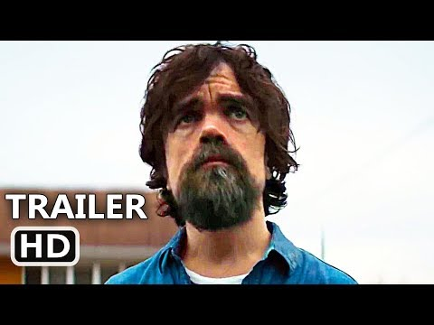 I THINK WE'RE ALONE NOW Official Trailer (NEW 2018) Peter Dinklage, Elle Fanning Sci Fi Movie HD