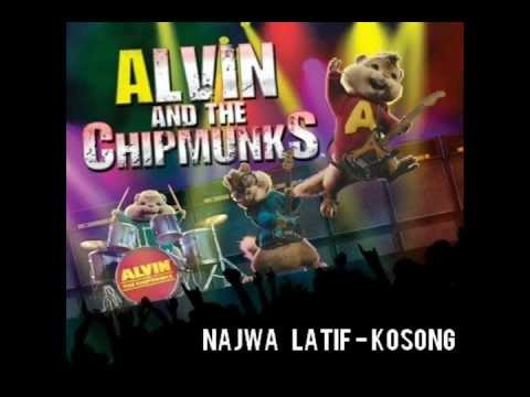 Najwa Latif – Kosong [Chipmunk Version