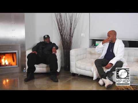 "Damon Dash ""I had to fight to make Paid In Full"""
