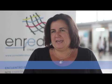 Entrevista a Regina Monsalves, Presidenta Colegio Ing. Tec. Agrícola en Enrédate[;;;][;;;]
