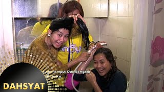 Download Video Tim Dahsyat grebek Duo Serigala saat bangun tidur [Dahsyat] [11 Nov 2015] MP3 3GP MP4