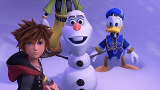 Trailer Frozen E3