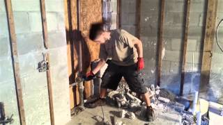 Headbanging Metal Construction