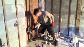 Как металисты ремонт делают