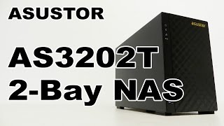 The Asustor AS3202T is one very flexible 2-Bay NAS. Not only does it have the full functionality of a network attached storage device, but it's a media center that's capable of 4k video playback with full 7.1 HD audio. If you're looking to replace your clunky HTPC with an energy efficient option, this is a worthy option. ~#1803 http://3dgameman.com/reviews/1803/asustor-as3202t-2-bay-nasPrice Grabber: http://3dgameman.pgpartner.com/search_getprod.php?masterid=1706501788&search=Asustor+AS3202T&rd_type=MInfo/Comments: http://3dgameman.com/reviews/1803/asustor-as3202t-2-bay-nasFor sponsorship and other inquiries, please email gameman@3dgameman.comSOCIAL:Facebook: https://www.facebook.com/3dGameManTwitter: https://twitter.com/3dGameManSteam: http://steamcommunity.com/groups/3dGameManThanks for liking, subscribing and sharing :)