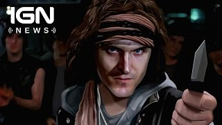Rockstar's The Warriors Is Out Now for PS4 - IGN News by IGN