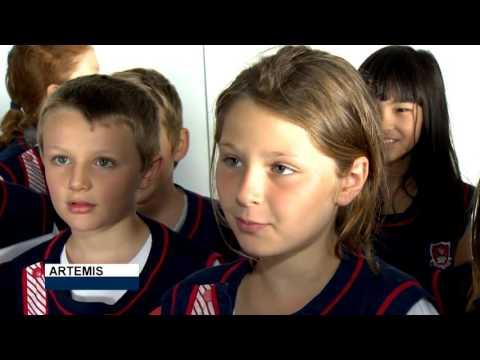 Le Yersin ouvre ses portes aux scolaires de Monaco