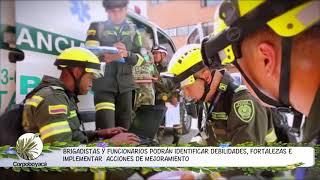 Cápsula Informativa – Corpoboyacá participa en simulacro nacional 2017