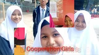 Cooperation 2017