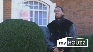 "My Houzz: Chris ""Ludacris"" Bridges' Surprise Home Makeover"