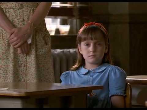 Movie) Matilda 2nd video
