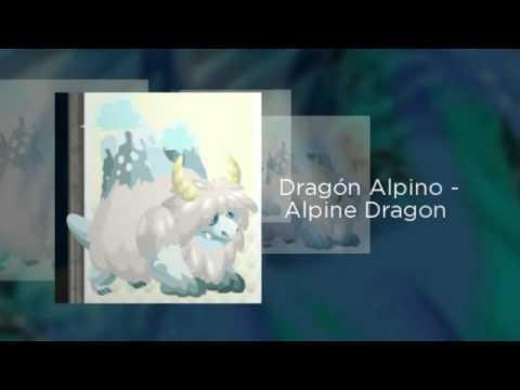 Dragon City - Cómo hacer los dragones Futbolista, Fuego Fresquito, Armadillo, Perla.
