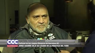 Deportistas históricos tucumanos