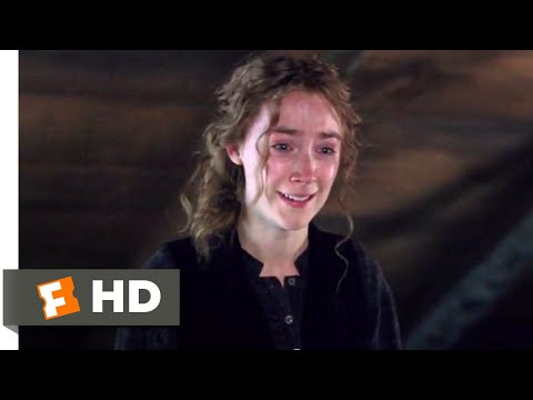 Little Women (2019) - I Want to Be Loved Scene (7/10) | Movieclips