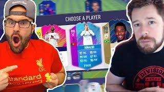 Video YES!! AWESOME DRAFT REWARDS - FIFA 18 Ultimate Team Draft MP3, 3GP, MP4, WEBM, AVI, FLV Agustus 2018