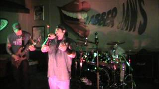 Power Theory - The Hammer Strikes (live 11-19-11) [HD]