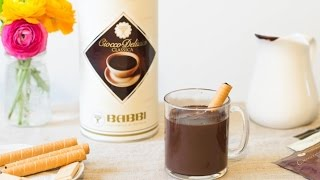 CioccoDelizia Babbi