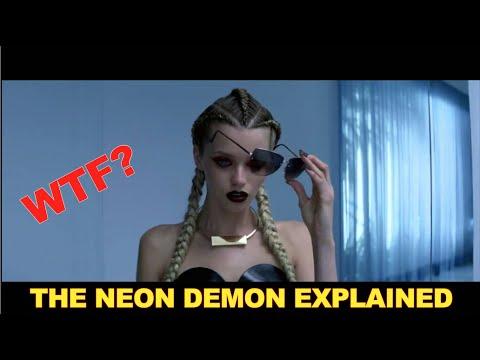 The Neon Demon Ending Explained