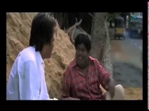 Veera Movie Back To Back Comedy Scenes -1