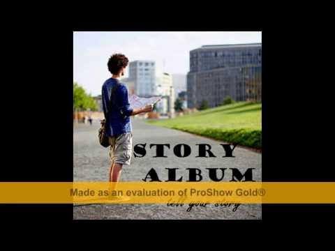 Video of Storyalbum