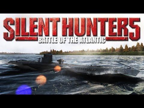 Silent Hunter 5 - Drunken Sailor 1/2